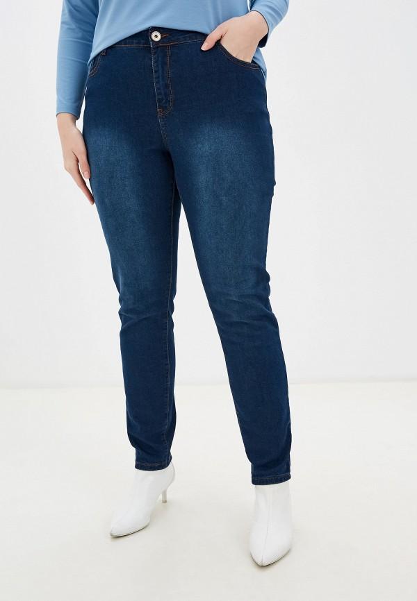 женские джинсы brave soul, синие