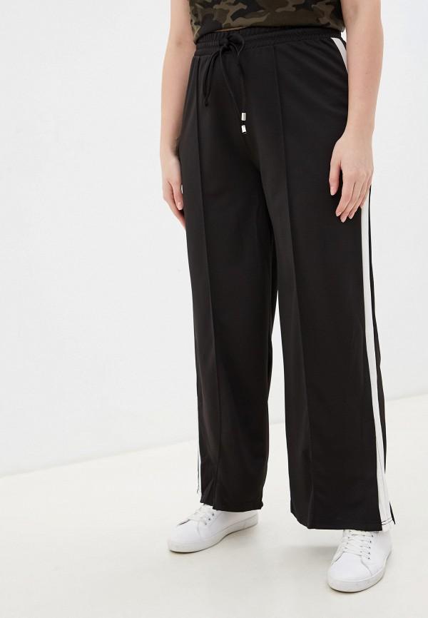 женские спортивные брюки brave soul, черные