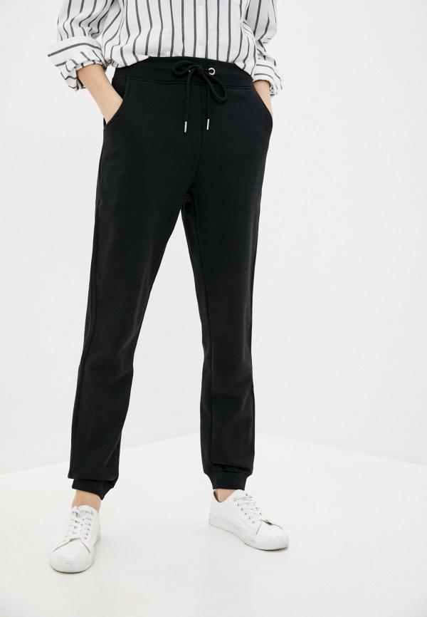 женские брюки brave soul, черные