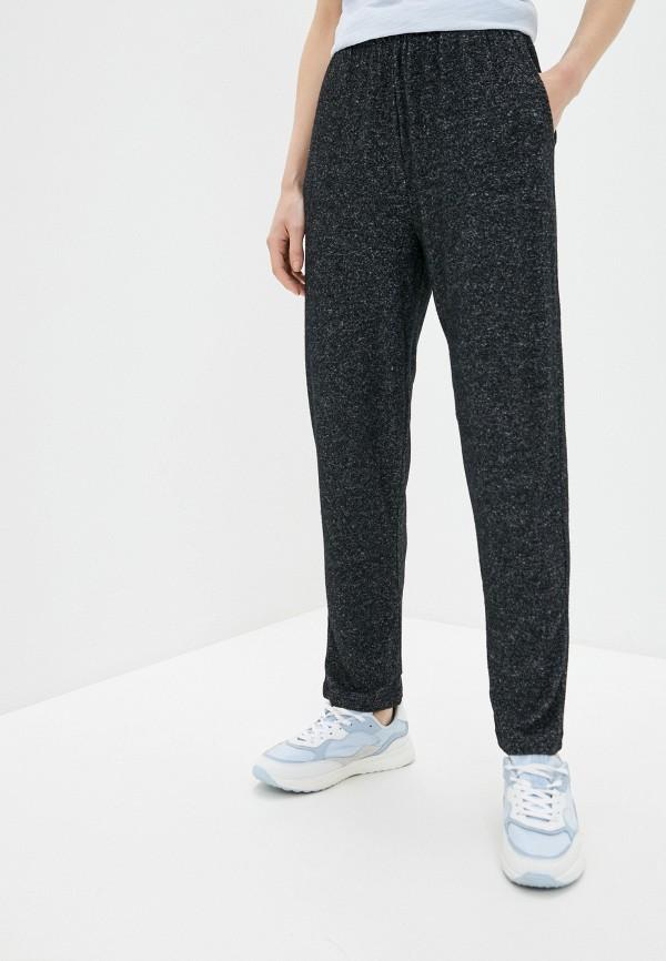 женские повседневные брюки brave soul, серые
