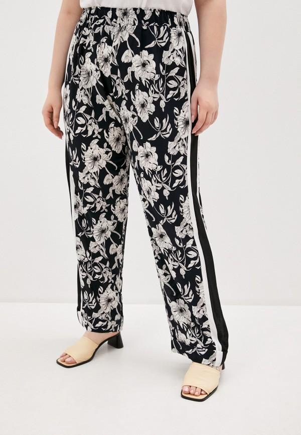 женские прямые брюки brave soul, разноцветные