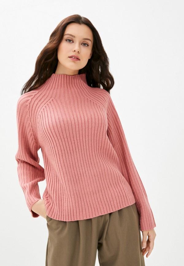 женский свитер brave soul, розовый