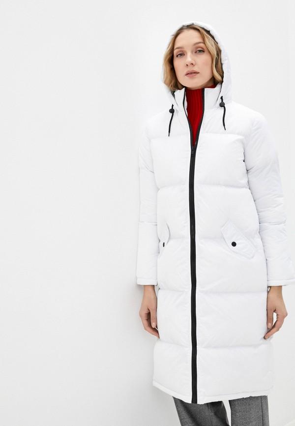 женская куртка brave soul, белая