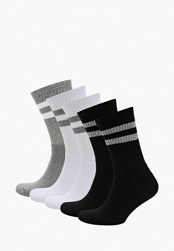 мужские носки brave soul, разноцветные