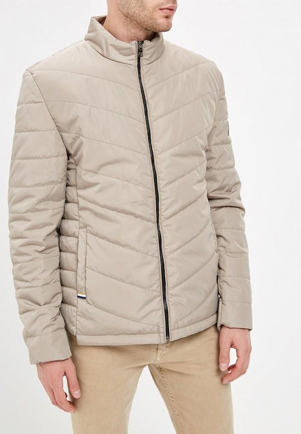 Куртка утепленная Bruebeck Bruebeck BR028EMCTPG0