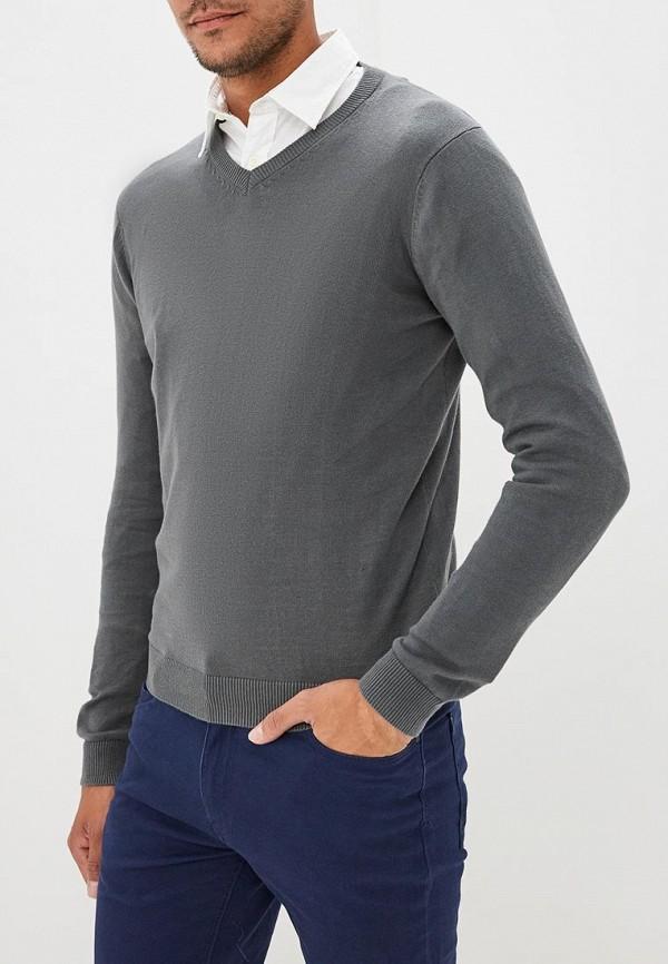 Пуловер Bruebeck Bruebeck BR028EMCTPG8