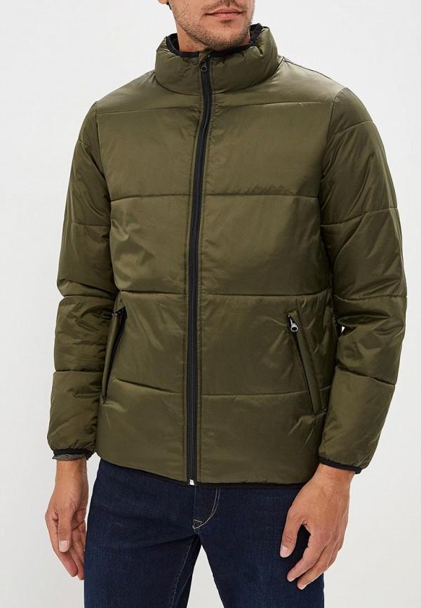 Куртка утепленная Bruebeck Bruebeck BR028EMCTPJ1