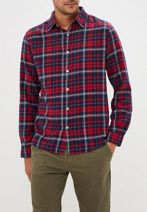 Рубашка Bruebeck Bruebeck BR028EMCTPJ6 bruebeck 70940in