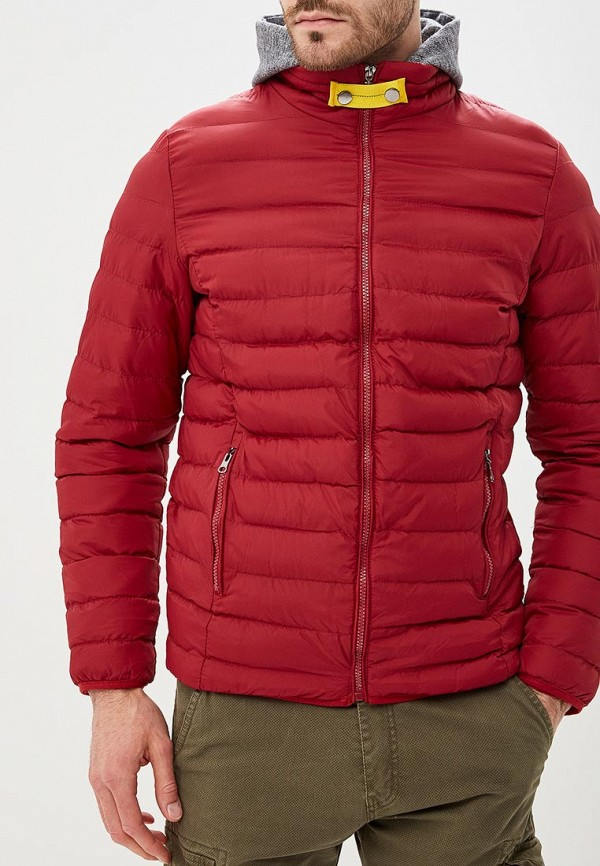 Куртка утепленная Bruebeck Bruebeck BR028EMDCXY5 bruebeck 70940in