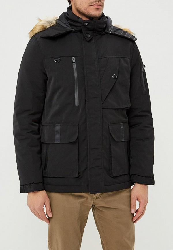 Куртка утепленная Bruebeck Bruebeck BR028EMDGWR4 недорго, оригинальная цена