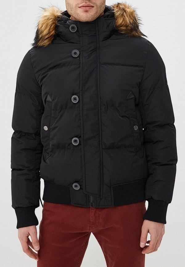 Куртка утепленная Bruebeck Bruebeck BR028EMDGWR8