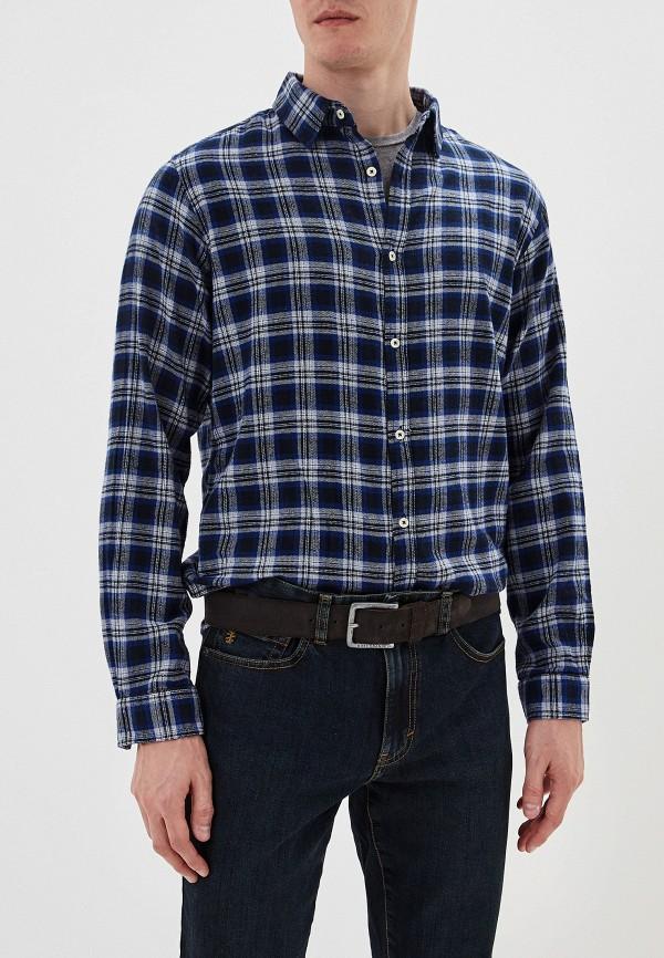 Рубашка Bruebeck Bruebeck BR028EMGDQD0