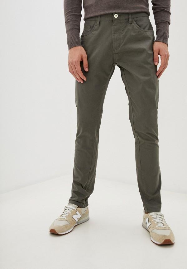 мужские брюки bruebeck, хаки