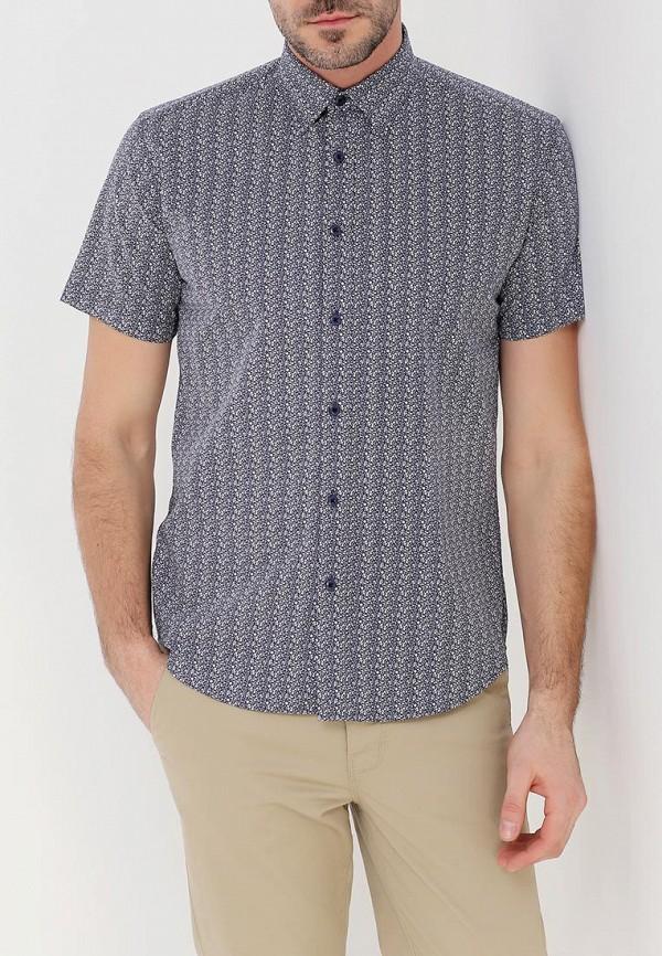 Рубашка Bruebeck Bruebeck BR028EMQBG39