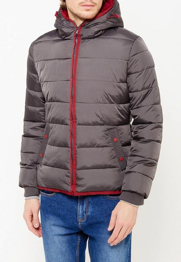 Куртка утепленная Bruebeck Bruebeck BR028EMYIQ36