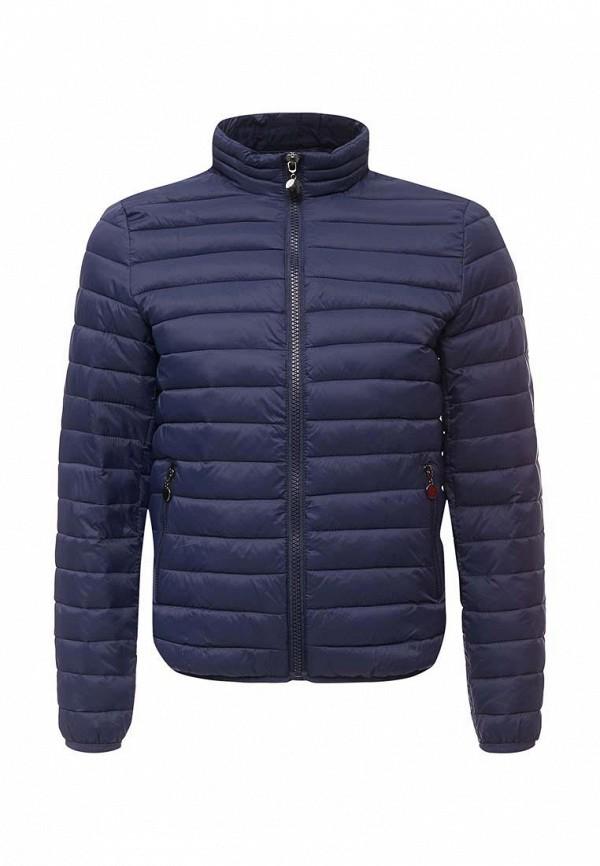 Куртка утепленная Bruebeck Bruebeck BR028EMYIQ45