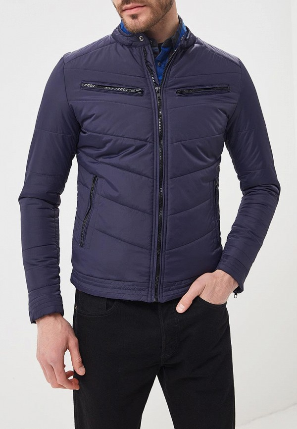Куртка утепленная Bruebeck Bruebeck BR028EMZNA30