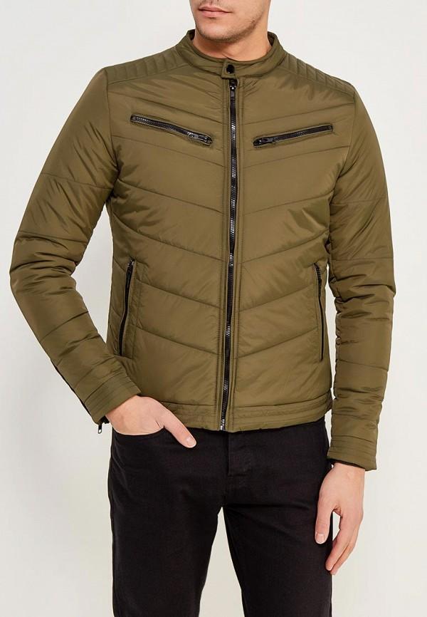 Куртка утепленная Bruebeck Bruebeck BR028EMZNA32