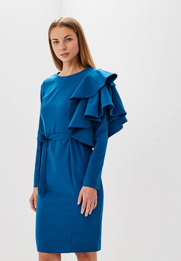 Платье Bruebeck Bruebeck BR028EWBHJZ3