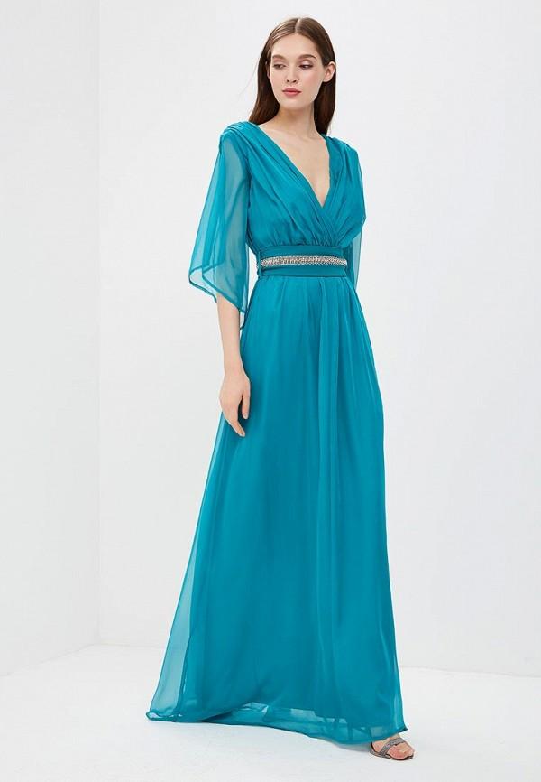Платье Bruebeck Bruebeck BR028EWBHJZ5