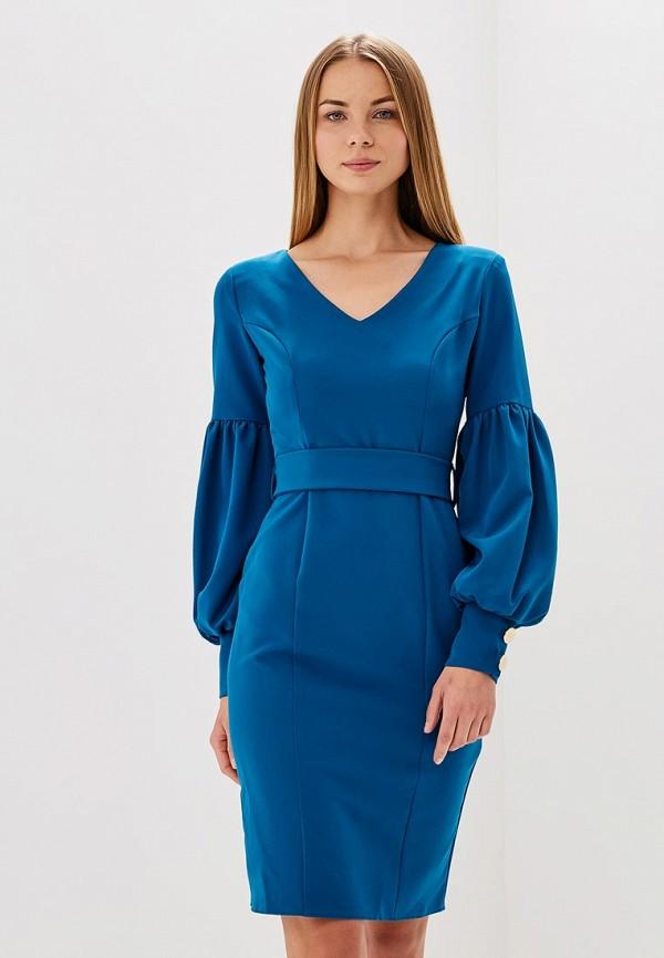 Платье Bruebeck Bruebeck BR028EWBHKA0