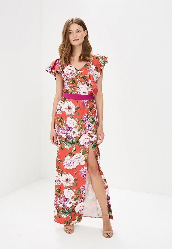 Платье Bruebeck Bruebeck BR028EWBNRY1