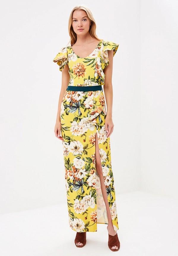 Платье Bruebeck Bruebeck BR028EWBNRY2