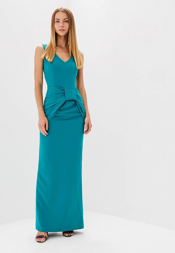 Платье Bruebeck Bruebeck BR028EWBNRY8