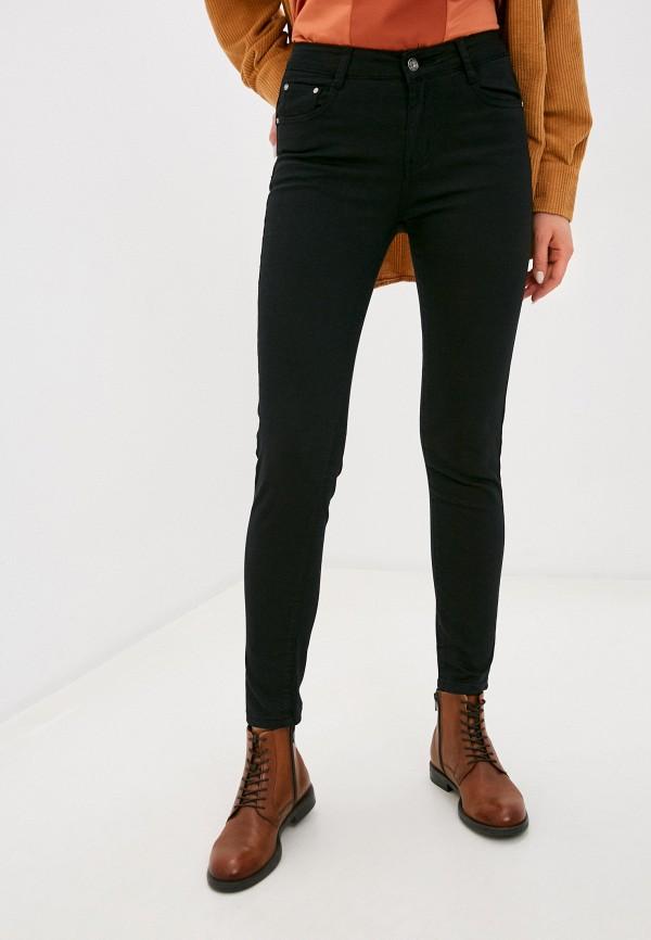женские джинсы bruebeck, черные