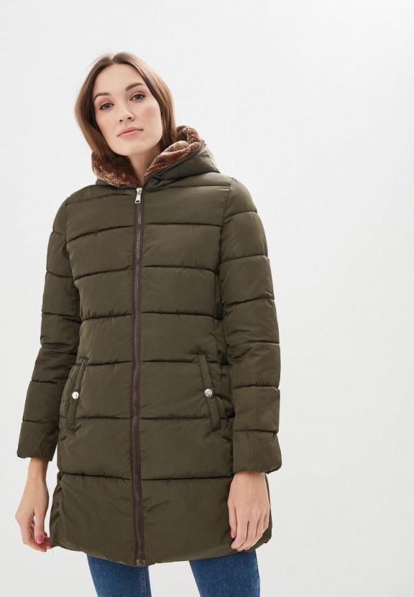 Куртка утепленная Bruebeck Bruebeck BR028EWDCXZ2 недорго, оригинальная цена