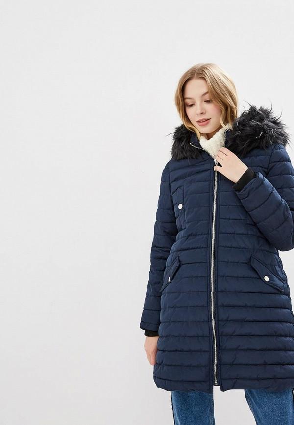 Куртка утепленная Bruebeck Bruebeck BR028EWDGWS5