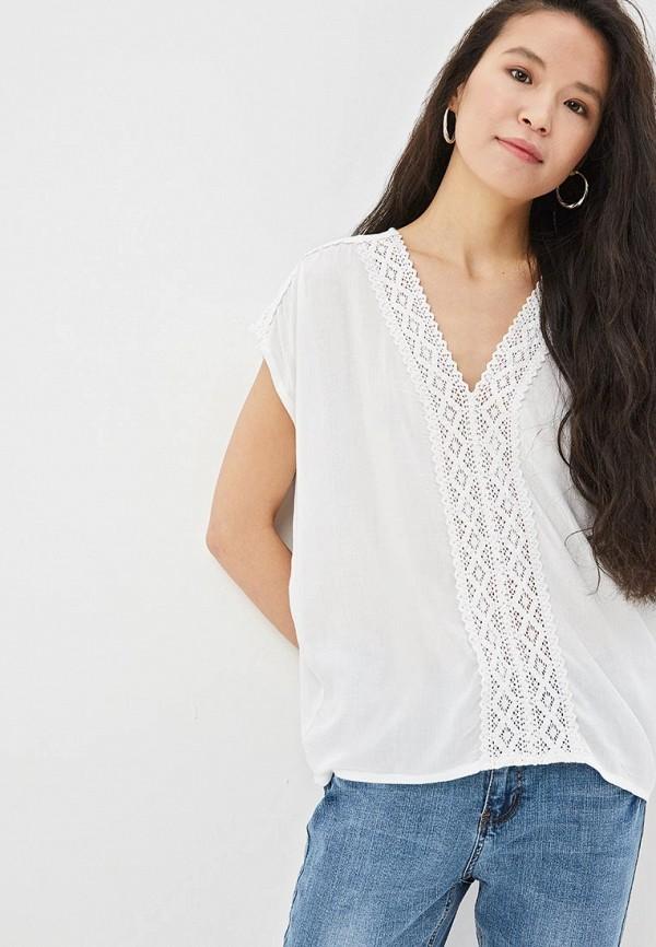 Блуза Bruebeck Bruebeck BR028EWFBYI0 цена