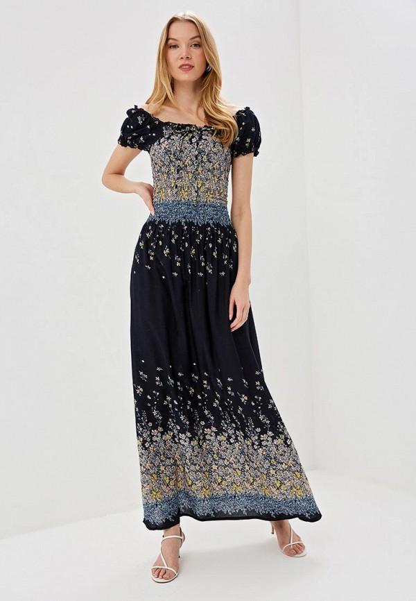 Платье Bruebeck Bruebeck BR028EWFBYJ3 недорго, оригинальная цена