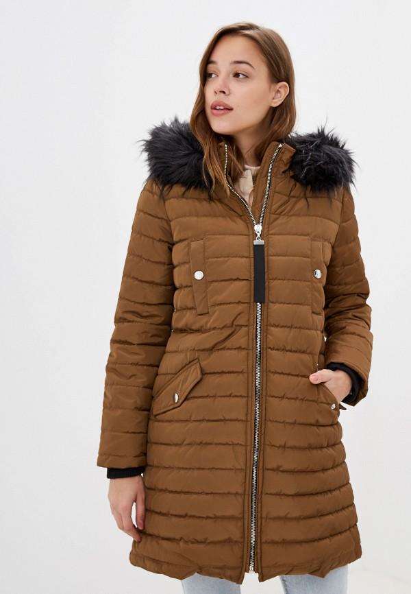 Куртка утепленная Bruebeck Bruebeck BR028EWGDQA7