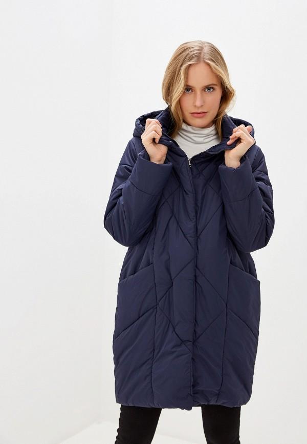 Куртка утепленная Bruebeck Bruebeck BR028EWGRZL1