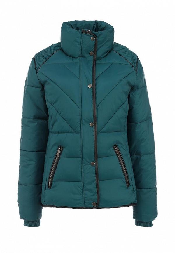 Куртка утепленная Bruebeck Bruebeck BR028EWGUP11