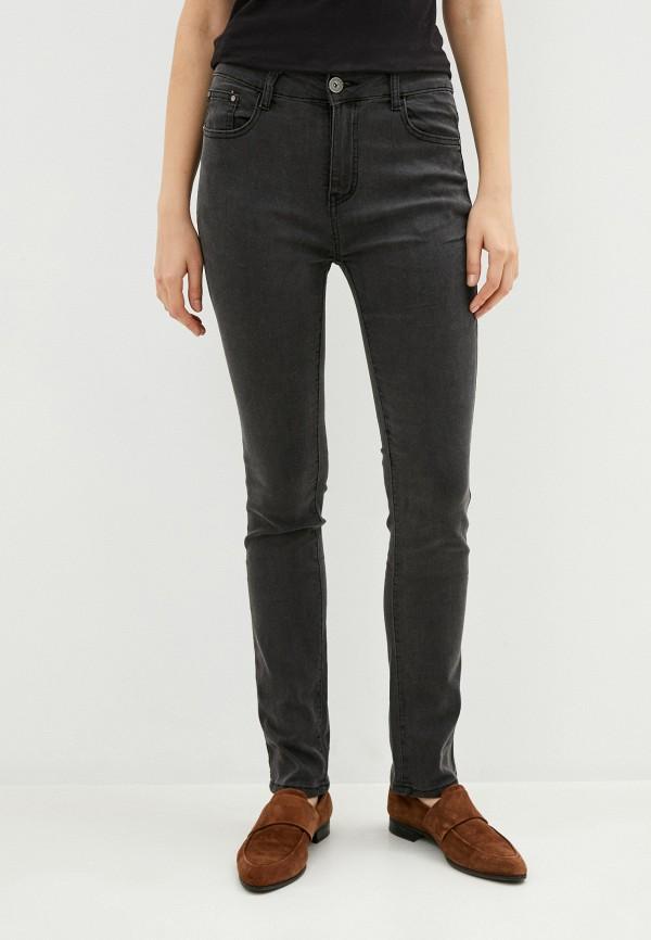 женские джинсы bruebeck, серые
