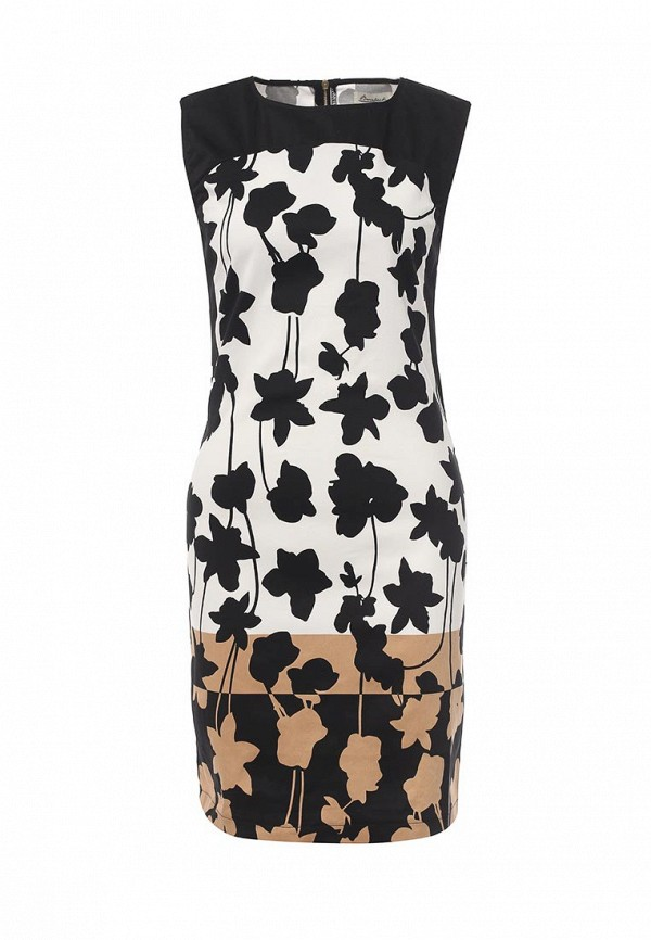Платье Bruebeck Bruebeck BR028EWSBO07 bruebeck 73260la