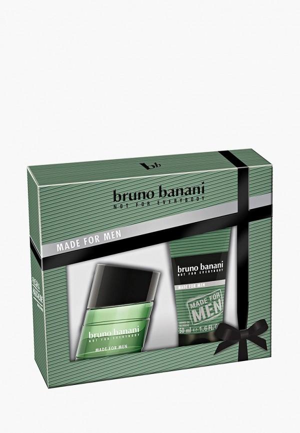 Набор парфюмерный Bruno Banani Bruno Banani BR030LMDJRR1 mr bruno mr bruno шампунь кондиционер гипоаллергенный