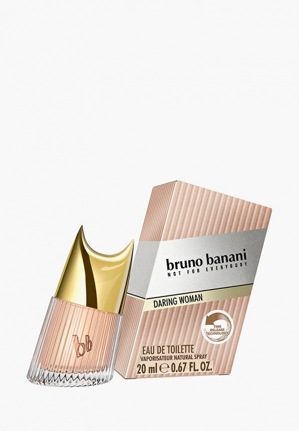 Туалетная вода Bruno Banani Bruno Banani BR030LWDJRQ8 бикини quelle bruno banani 439192
