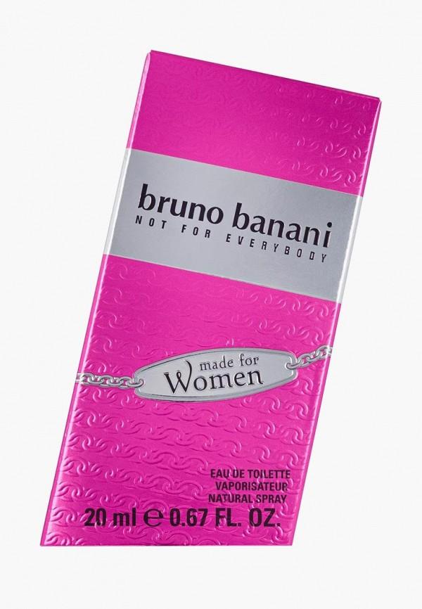 Туалетная вода Bruno Banani Bruno Banani BR030LWRFA26 цена