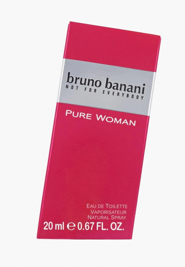 Туалетная вода Bruno Banani Bruno Banani BR030LWRFA29 все цены