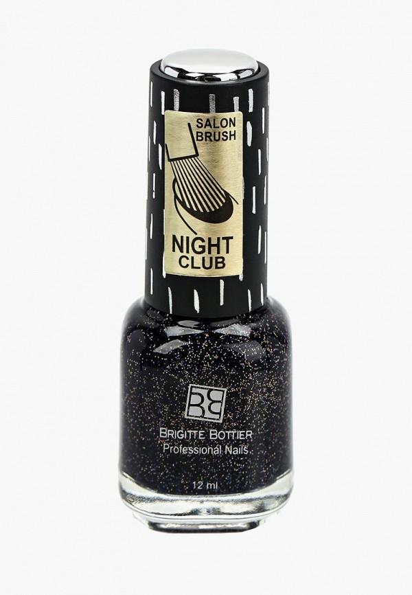 лак для ногтей brigitte bottier, синий