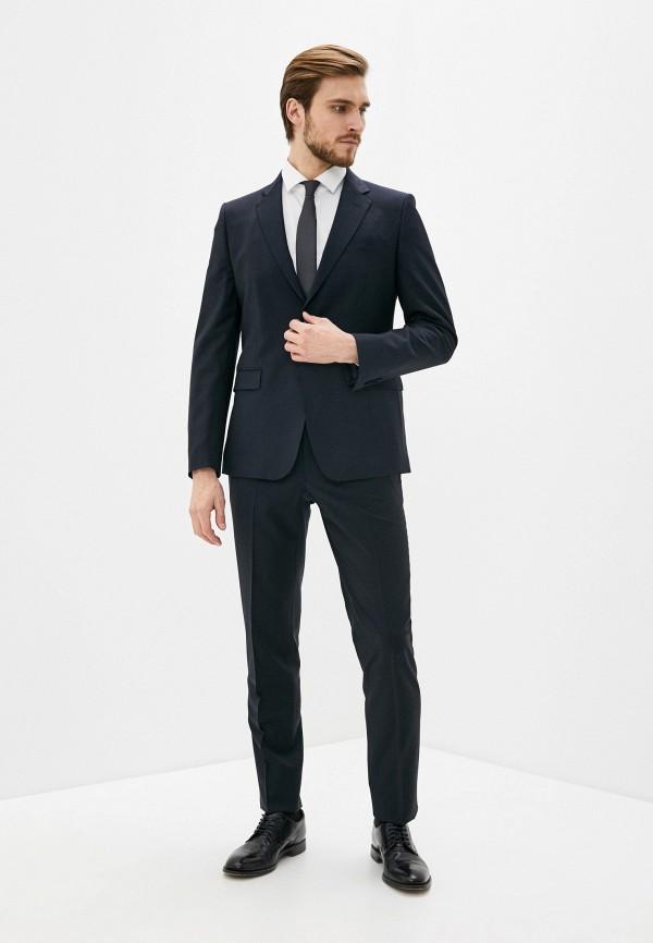 мужской классические костюм brian dales, черный