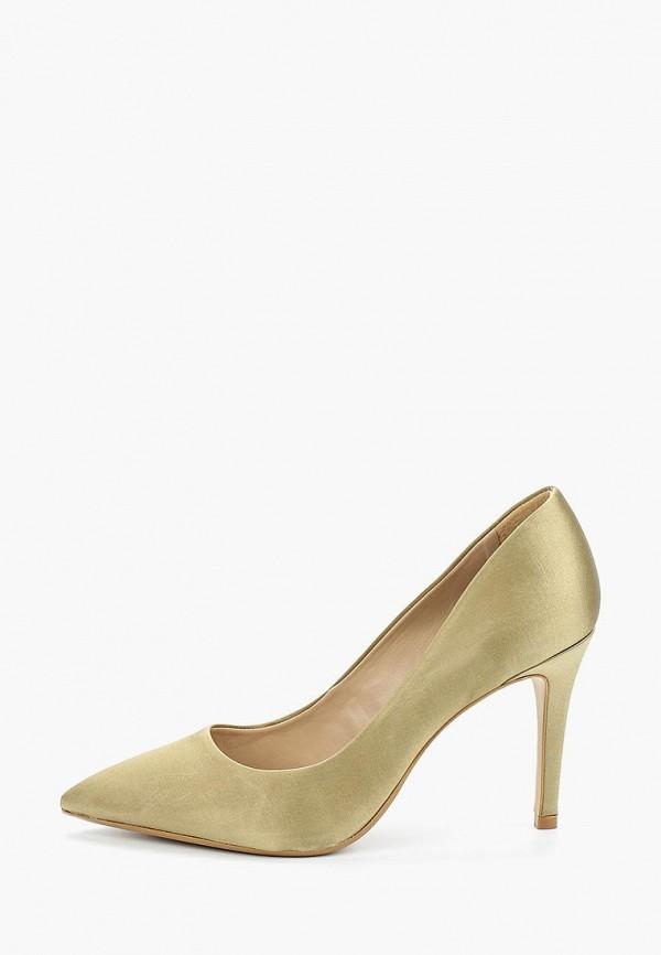 женские туфли bronx, зеленые