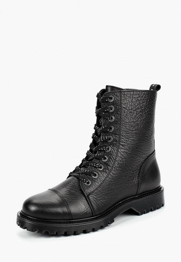 Ботинки Bronx Bronx BR336AWBMTK4 цены онлайн