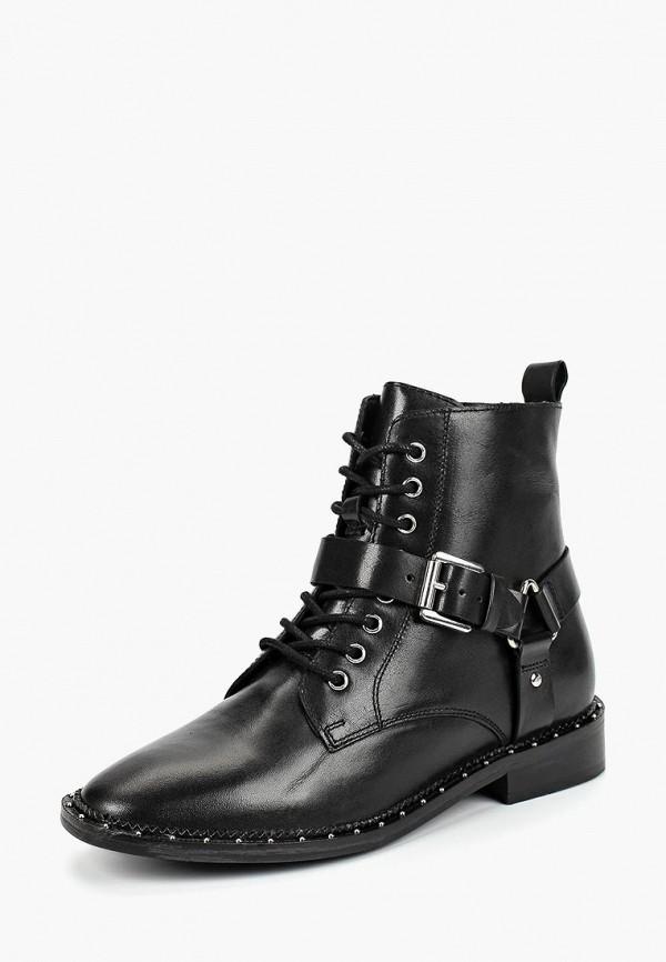 Ботинки Bronx Bronx BR336AWBMTL9 boots bronx ботинки на каблуке page 3