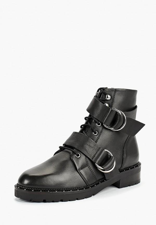 Ботинки Bronx Bronx BR336AWBMTM1 boots bronx ботинки на платформе