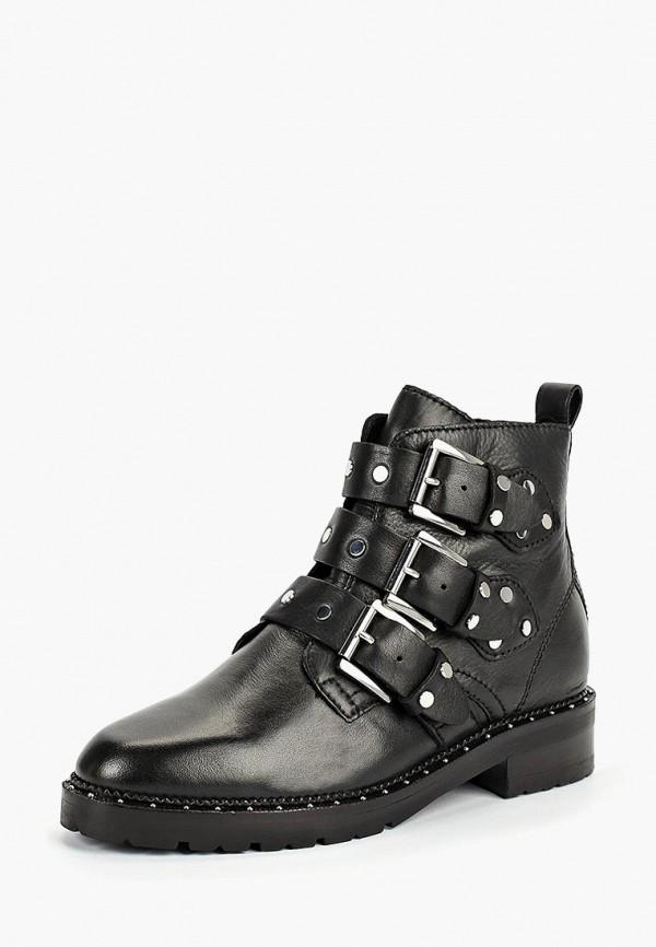 Ботинки Bronx Bronx BR336AWBMTM2 boots bronx ботинки на платформе