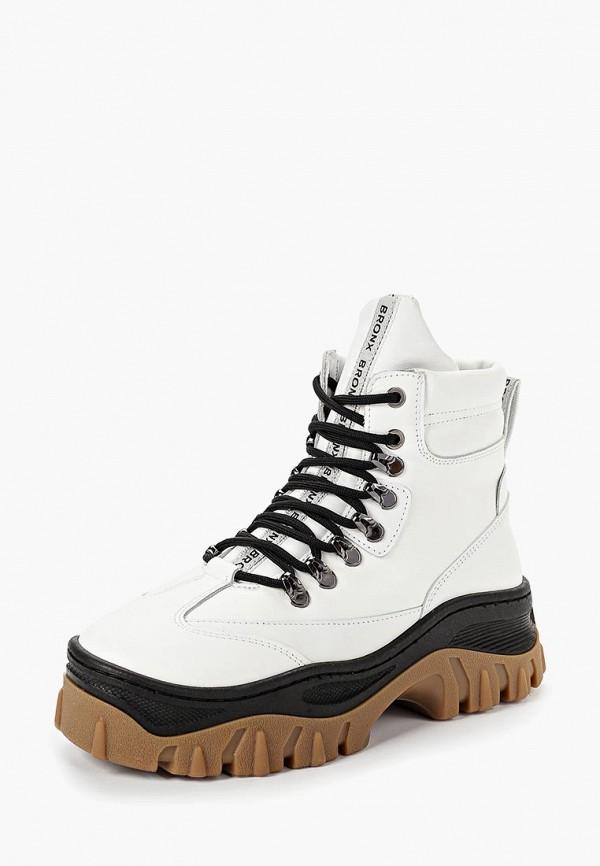 Ботинки Bronx Bronx BR336AWCHBA6 цены онлайн